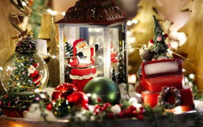 """Weihnachtsausstellung """"traditionelle Weihnachten"""""""