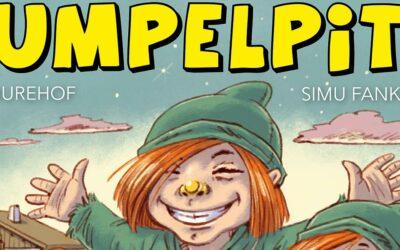 Kinderevent: Pumpelpitz im Guggi